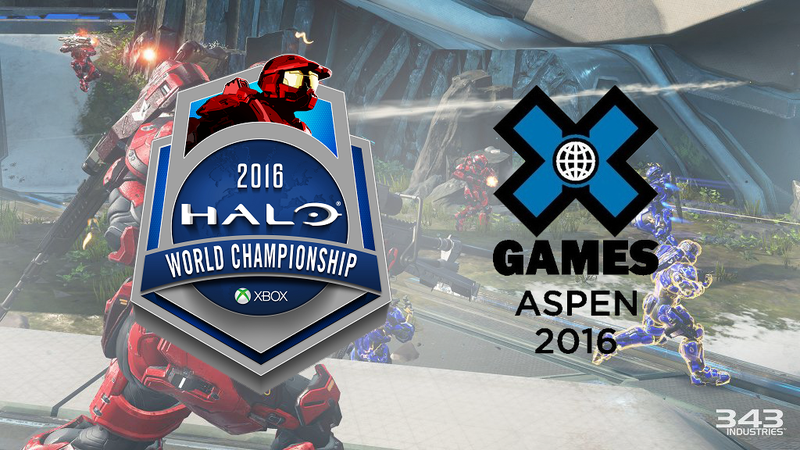 Illustration for article titled Halo at the X Games: A Newcomer's Experience with eSports