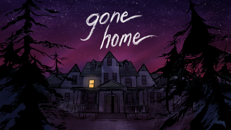 Illustration for article titled Something About Gone Home