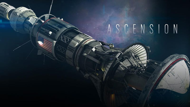 Illustration for article titled Ascension - Second thoughts. SPOILERS!