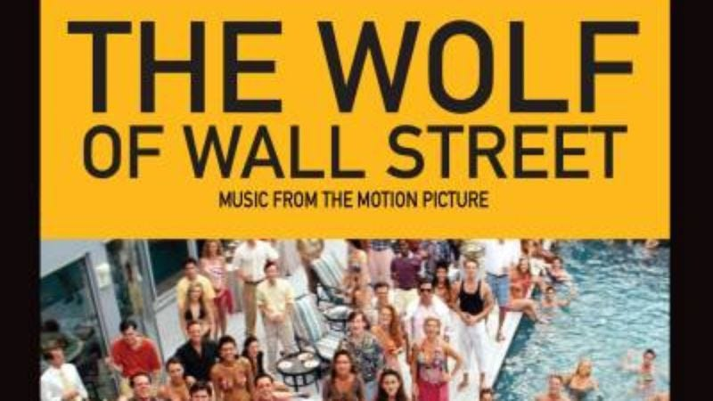 Illustration for article titled Hear Sharon Jones cover the Goldfinger theme for The Wolf Of Wall Street