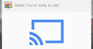 Illustration for article titled Google Cast for Audio: Can Google's AirPlay Answer Be More Open?