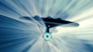 Illustration for article titled Warp Drives May Come With A Killer Downside