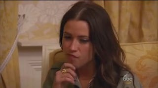 'Are You in Love With Me?': Bachelorette Kaitlyn Is Put on the Spot