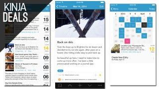 Illustration for article titled The Best App Deals for October 9, 2014