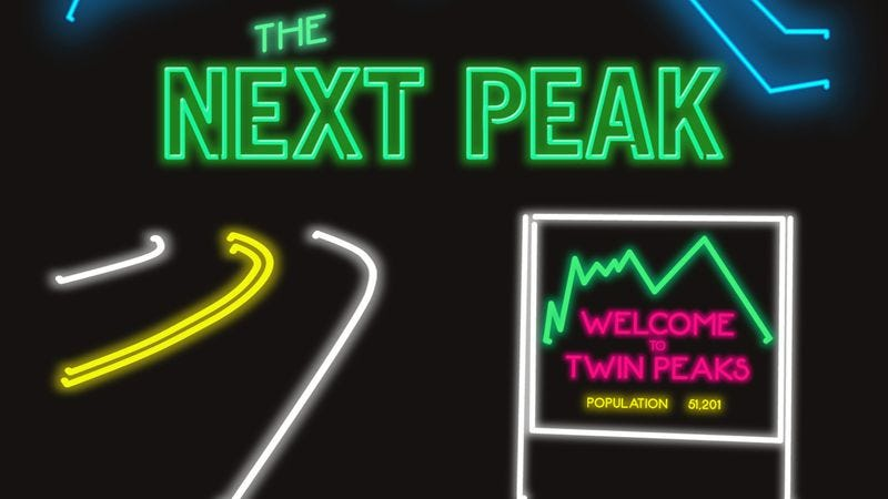 Illustration for article titled Give in to your Twin Peaks nostalgia with this retro synth soundtrack tribute