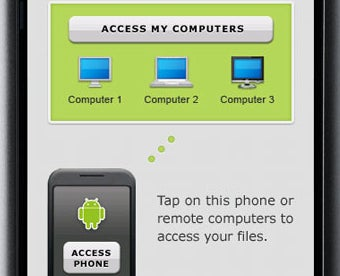 Illustration for article titled SugarSync Extends File Syncing to Android Phones