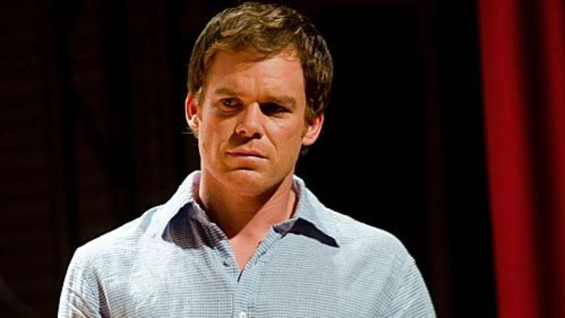 Illustration for article titled Showtime shuts down its own rumor about a Dexter revival
