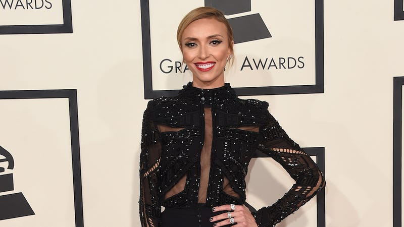 Illustration for article titled Giuliana Rancic: 'I'm Sorry Some People Think I'm Disgustingly Skinny'