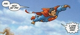 Illustration for article titled What Killed Superman's Grandfather?