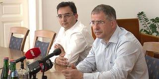 Illustration for article titled Na, melyik fideszes politikusnak lett ingatlanügye a héten?