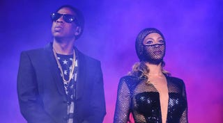 Illustration for article titled The Jay Z and Beyoncé Divorce Plot Thickens