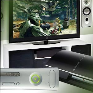 Illustration for article titled PS3 Owners Rock More HD Systems, Surround Sound Than Any Other Console