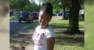 Shavon Le'Feye Randle (New York Daily News video screenshot)