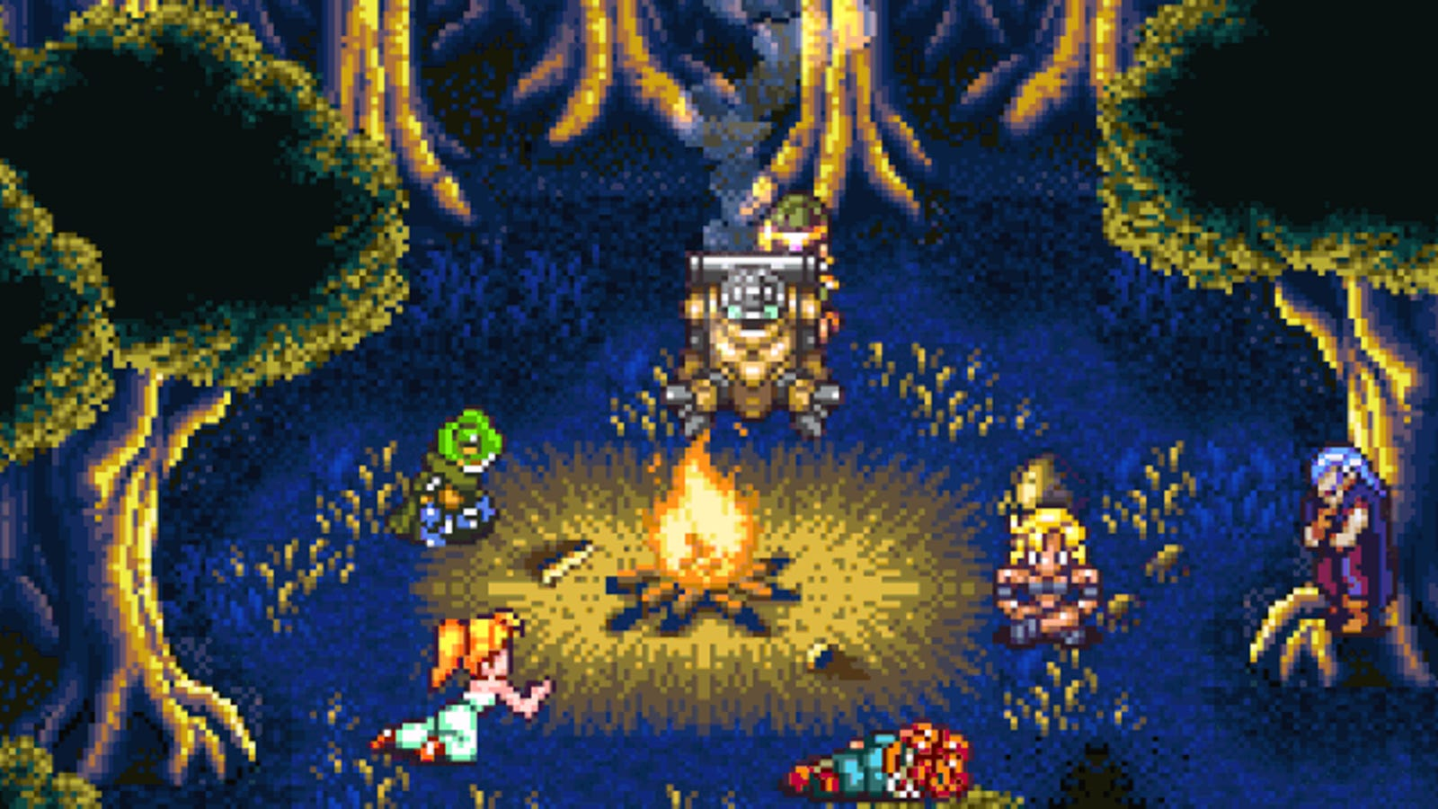 The Amazing Music of Chrono Trigger