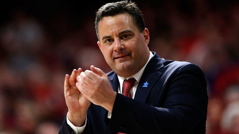 Illustration for article titled Report: Sean Miller May Be Owed Twice As Much By Arizona If He's Fired With Cause