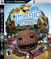 Illustration for article titled GameStop Says We'll All LittleBigPlanet Tomorrow