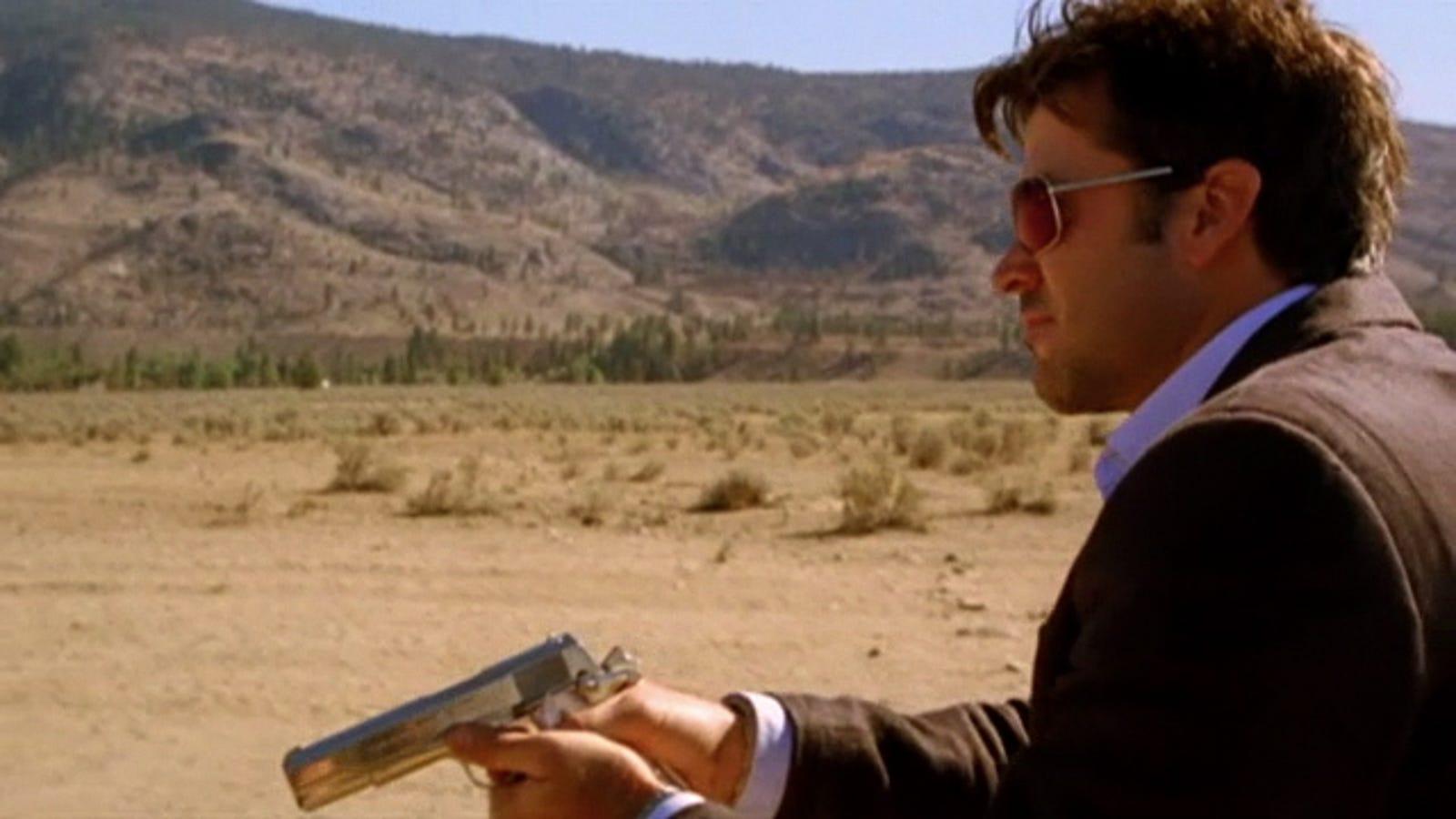 Stargate: Atlantis Rewatch - Season 5, Episode 19 Vegas