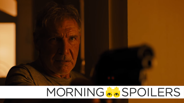blade runner 2049 may bring back another character from the original movie
