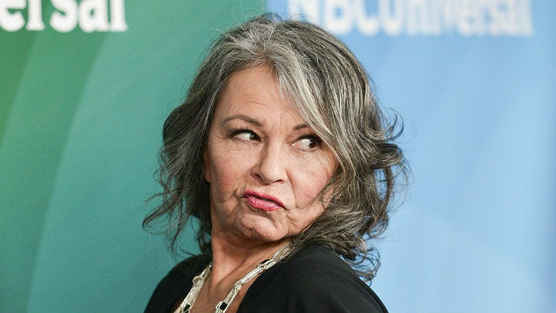 Illustration for article titled Roseanne Barr Is Opening a Marijuana Dispensary Called 'Roseanne's Joint'
