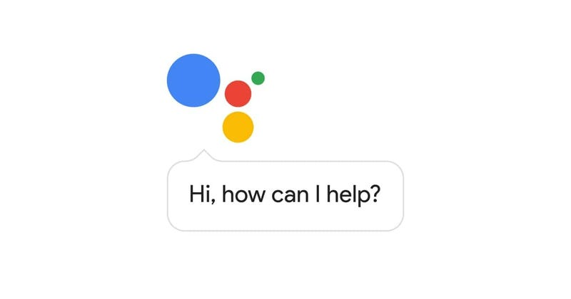 Illustration for article titled How and When You Can Access The Biggest Upcoming Google AssistantFeatures