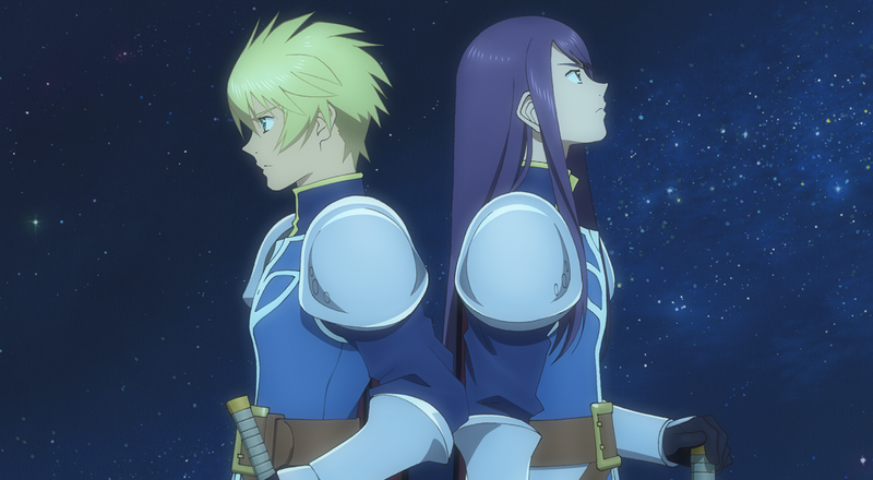 Illustration for article titled Tales of Vesperia: The First Strike a Retrospective/Sorta-Review