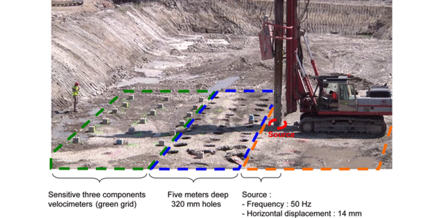 How Huge Subterranean Grids Could Protect Cities From Earthquakes