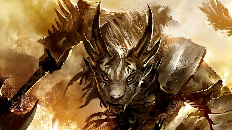 Arenanet Adds Ascended Gear To Guild Wars 2 Upset Players Grab