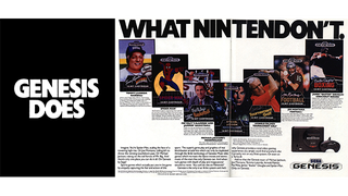Illustration for article titled Sony Wants To Make A Movie About The Sega v Nintendo Console Wars
