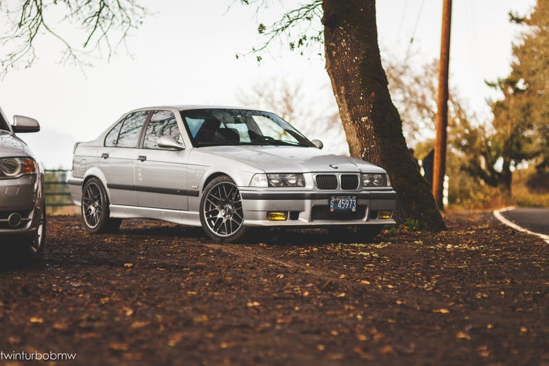 Illustration for article titled Took Some Photos Of My Car
