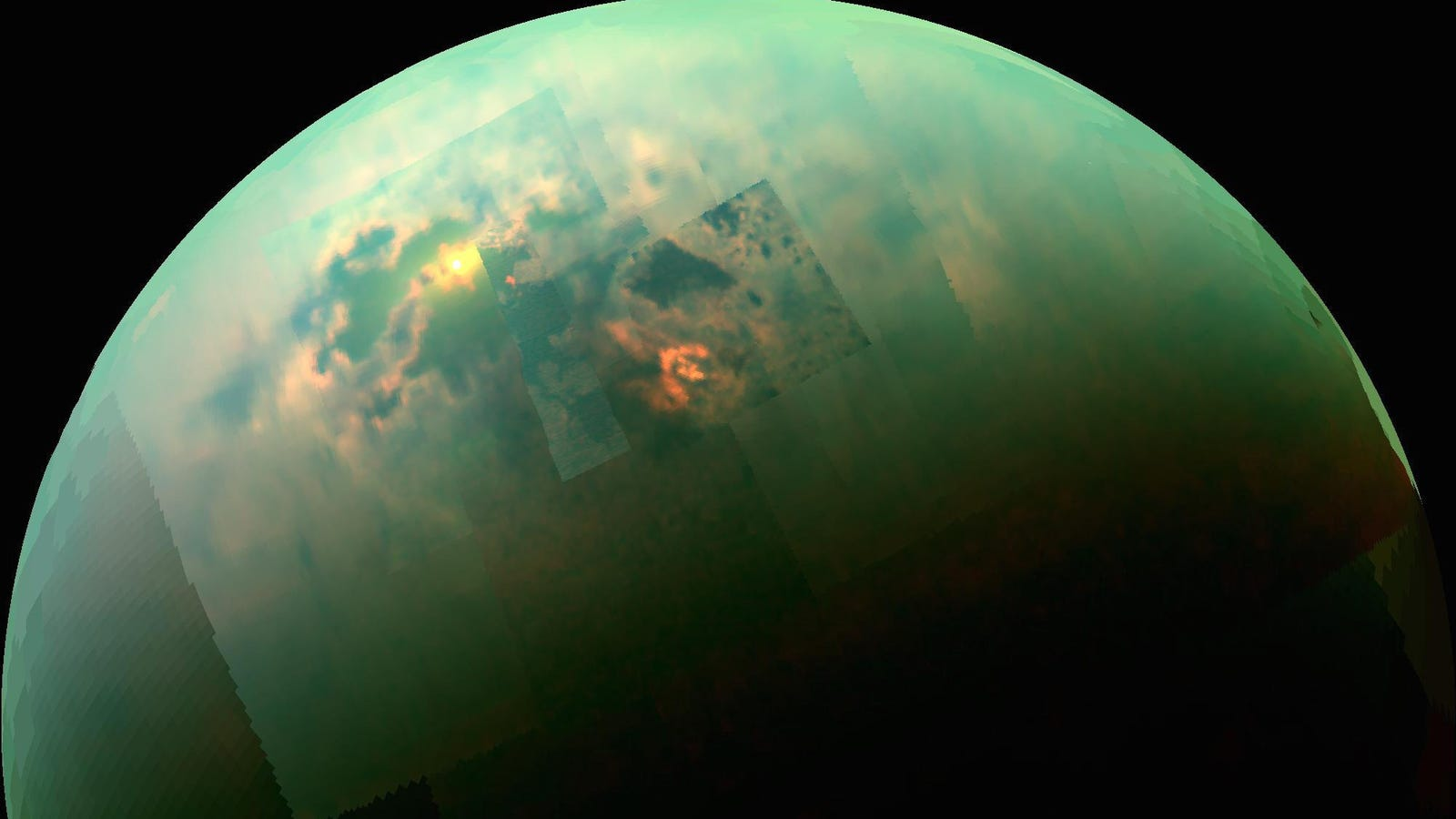 Saturn's Moon Titan Is Looking Even More Earth-Like