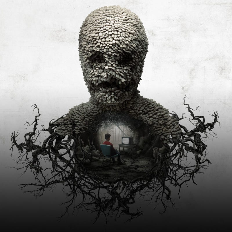 """Illustration for article titled Channel Zero: Candle Cove 1x01 """"You Have To Go Inside"""" Review & Discussion"""