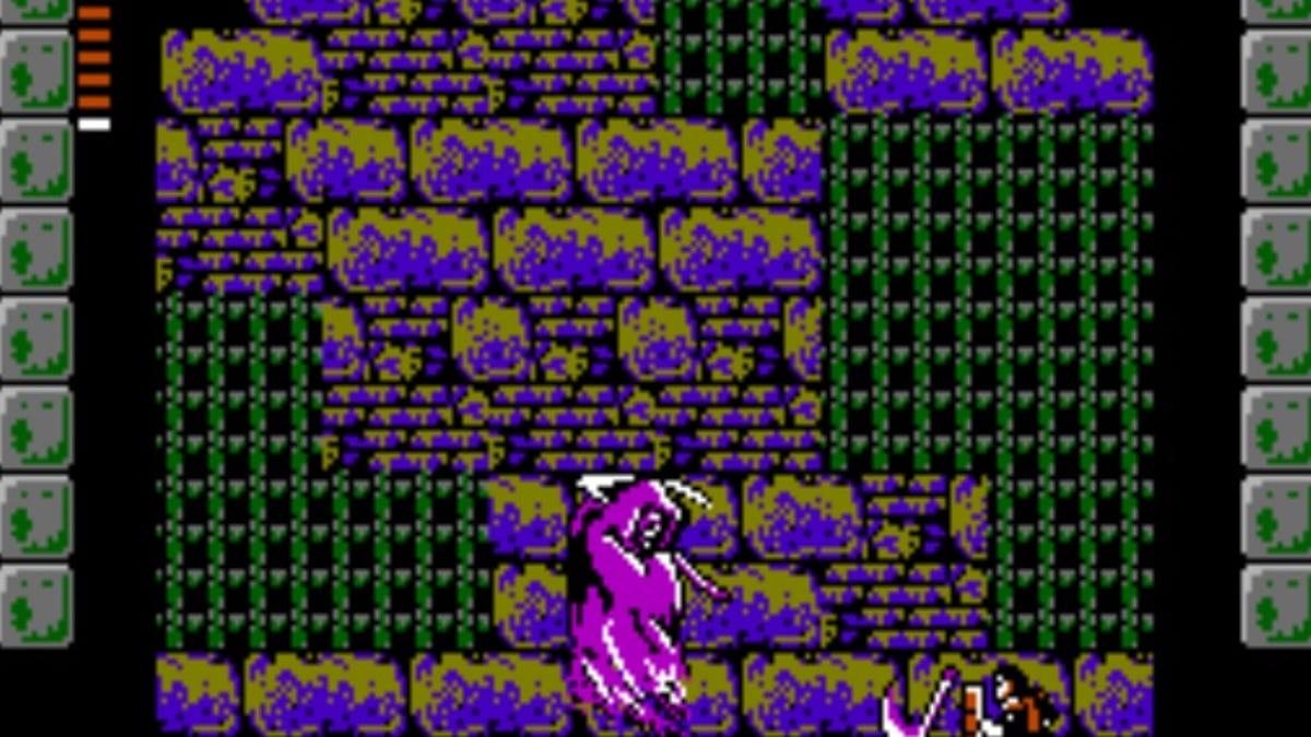 In Defense of Castlevania 2: Simon's Quest