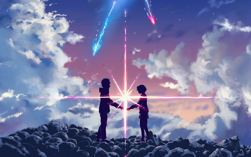 Illustration for article titled Your Name Is A True Masterpiece