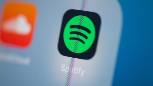 Looks Like Spotify Is Considering a Subscription Service for Its Podcasts