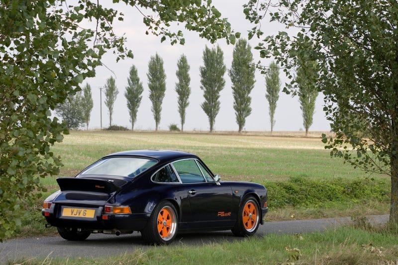 Porsche 911 Best Year Automobil Bildidee