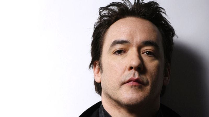 Illustration for article titled John Cusack
