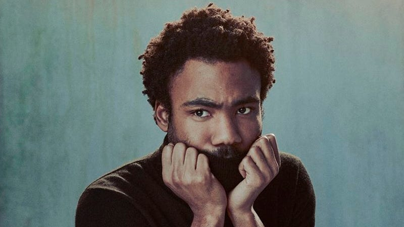 From Lando to Simba, Donald Glover Was Just Cast in The Lion King (UPDATED)