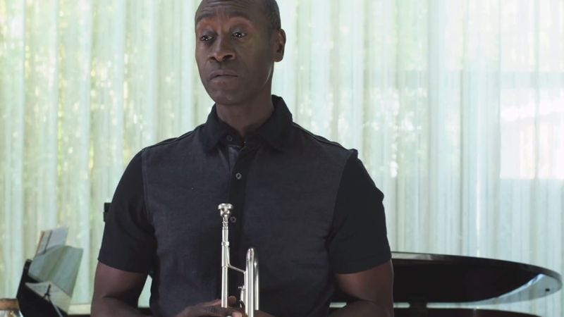 Illustration for article titled Don Cheadle turns to crowdfunding for his Miles Davis biopic