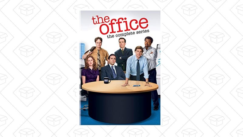 Bears Beets 36 The Office Complete Series Dvd Set