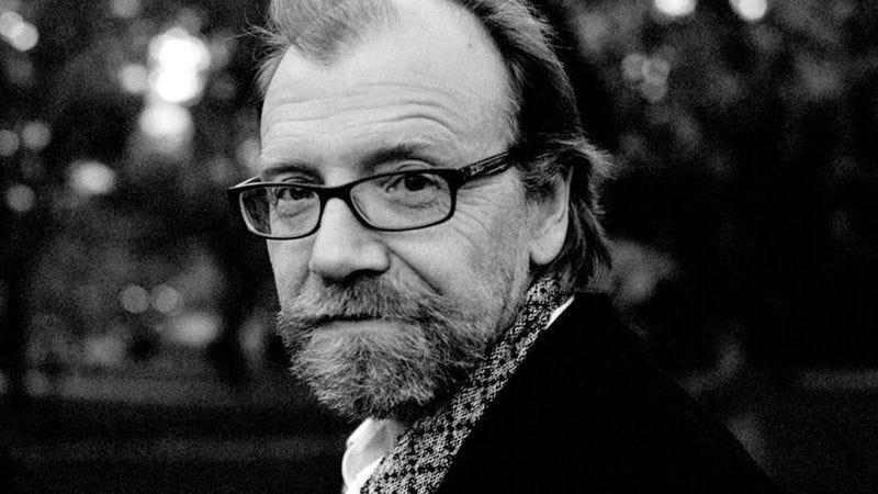 Illustration for article titled Why George Saunders (or anyone else) can write whatever they damn well please