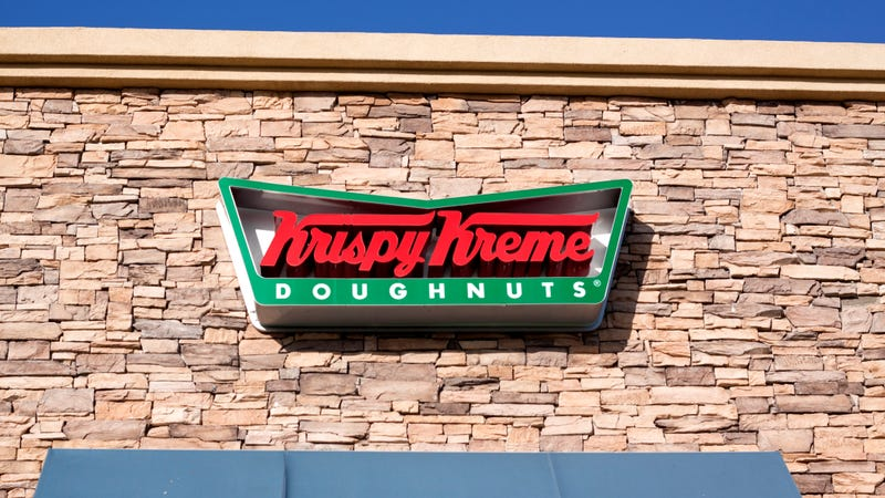 Illustration for article titled Krispy Kreme owners donating $11 million to charity after learning of family's Nazi past
