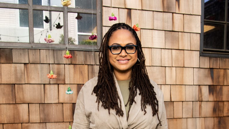 Ava Duvernay attends the 3rd annual National Day of Racial Healing at Array on January 22, 2019 in Los Angeles, California.