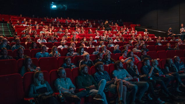 Oh God, Sinemia Has a New  Unlimited  Movie Plan [Updated]