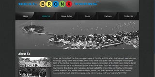 Real Bronx Tour website (Real Bronx Tour)