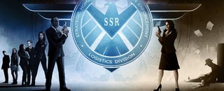 Illustration for article titled Agent Carter and Agents of S.H.I.E.L.D. Have Got Bad Blood