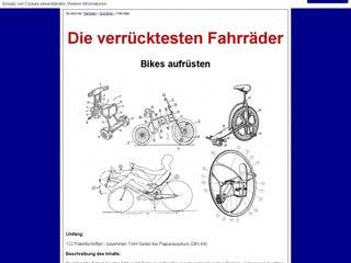 Illustration for article titled (Verschiedene Fahrrder; Fahrrad Technik+ download free ebooks to ibooks