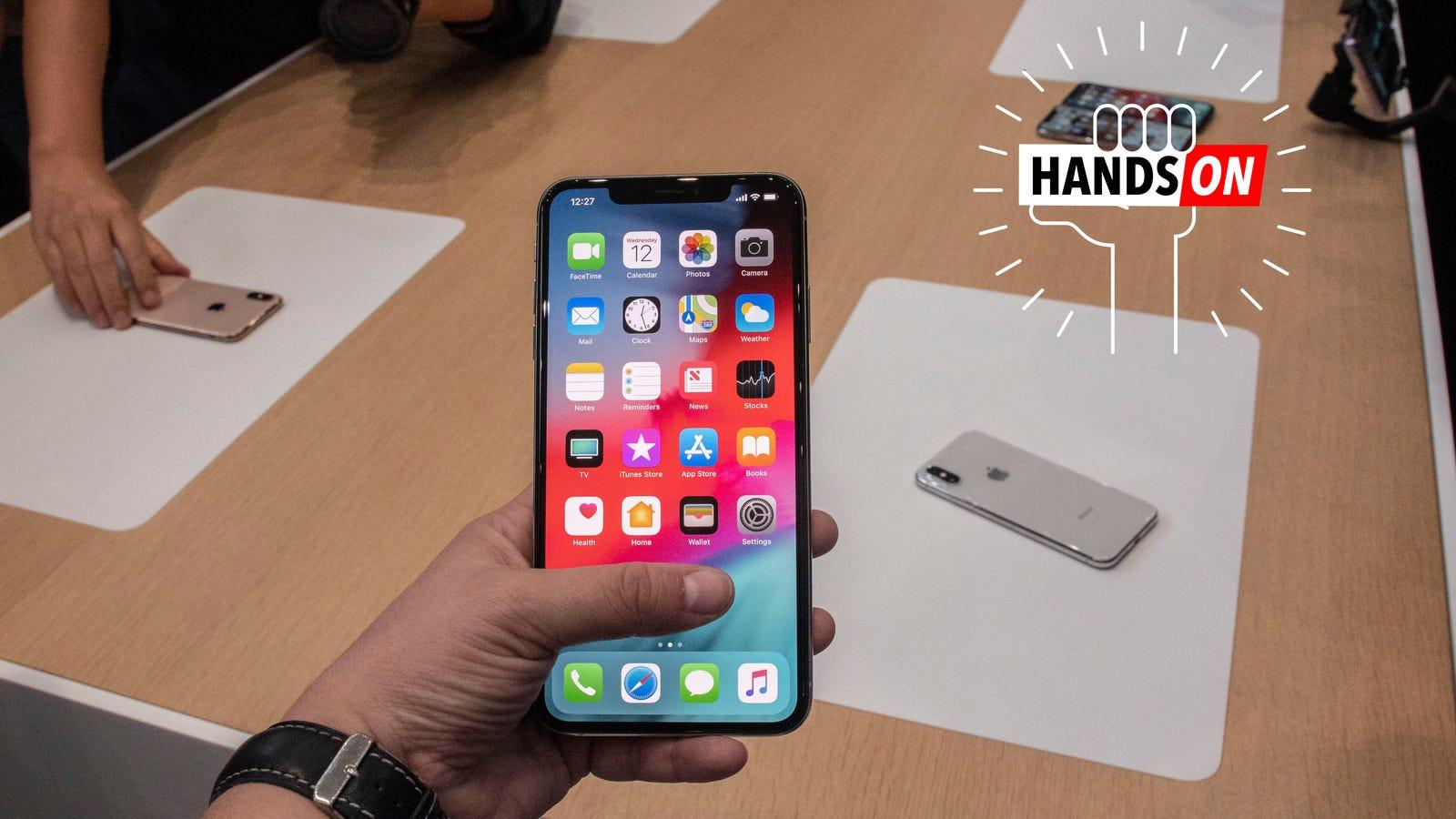 Lifehacker Iphone X