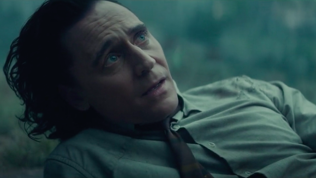 How Loki s Mid-Credits Scene Revealed the Most Promising Part of the Show