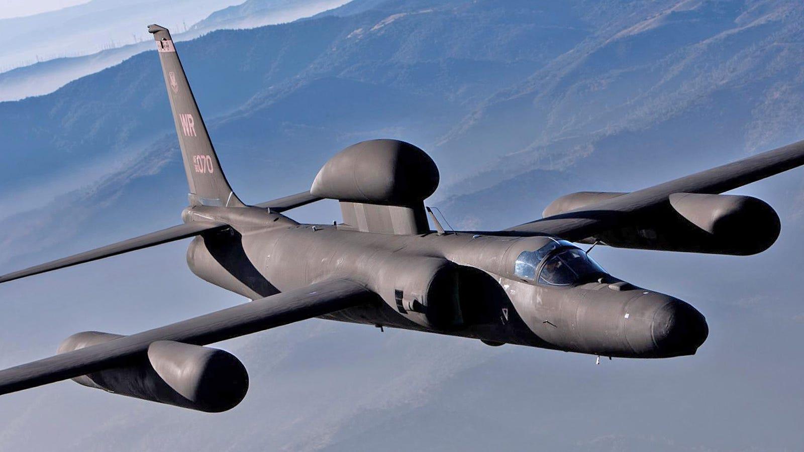 Globalhawk - Model page