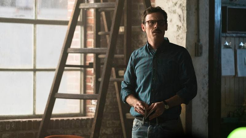 Scoot McNairy (Image: AMC)